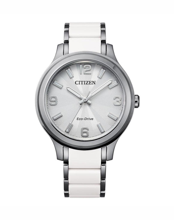 Citizen Dress Women's Watch FE7071-84A