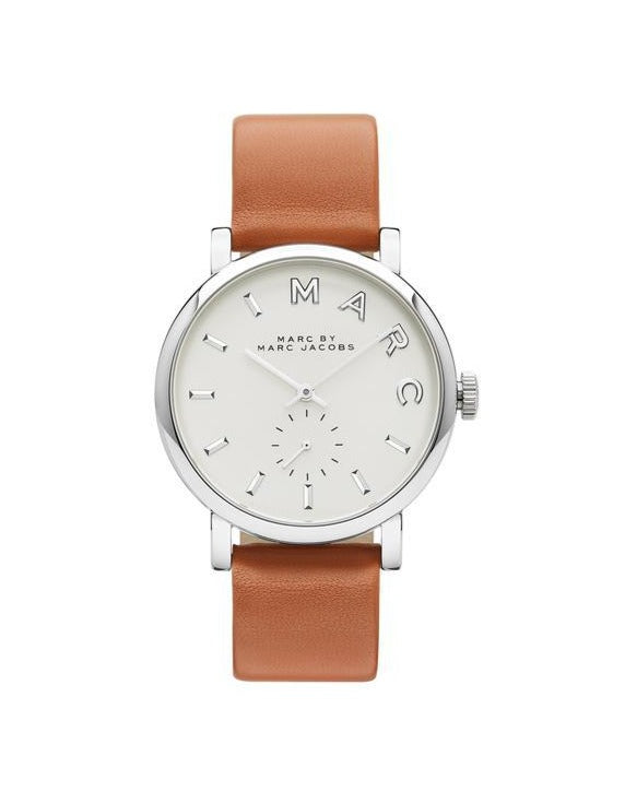 Ladies Marc Jacobs Baker Watch MBM1265