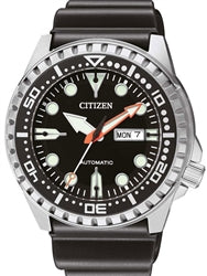 Citizen NH8380-15E Automatic Marine Sport Watch