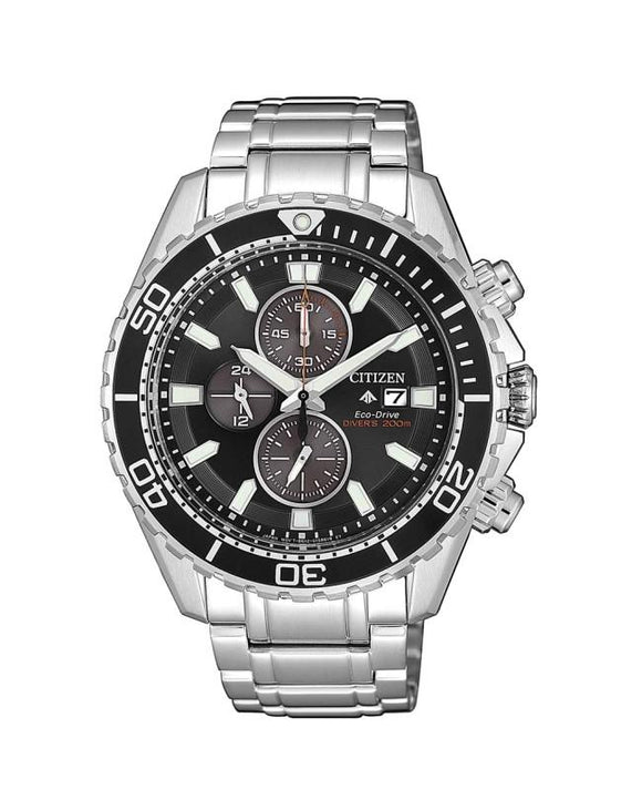 Citizen Men's Eco-Drive CA0711-80H Promaster Watch