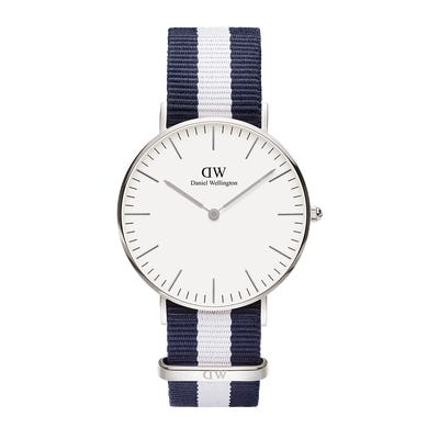 Unisex Daniel Wellington Classic Glasgow 36mm Watch DW00100047
