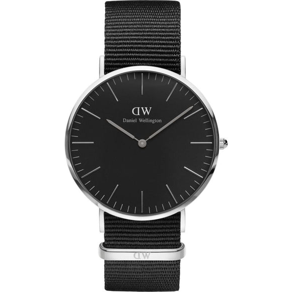 Daniel Wellington Classic Cornwall 40mm Watch DW00100149