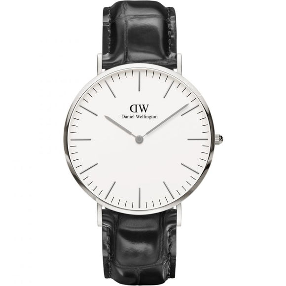 Men's Daniel Wellington Classic Reading 40mm Watch DW00100028