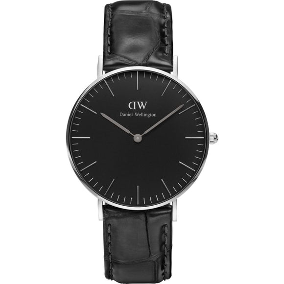 Daniel Wellington Classic Black Reading 36mm DW00100147