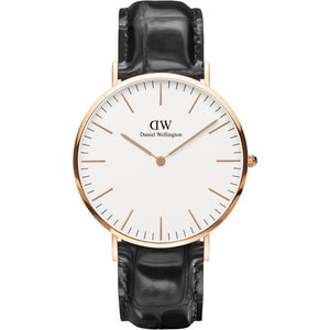 Daniel Wellington Classic Reading 40mm Watch DW00100014