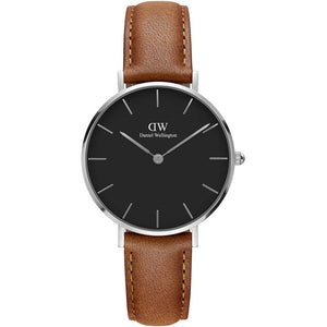 Daniel Wellington 32mm Classic Petite Durham Watch DW00100178