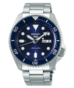 Men's Seiko 5 Sports Automatic SRPD51K