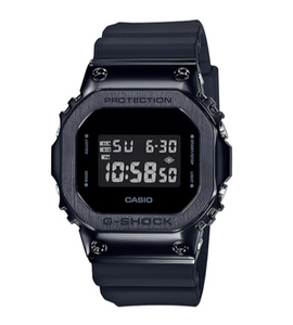Casio G-Shock  GM5600B-1D