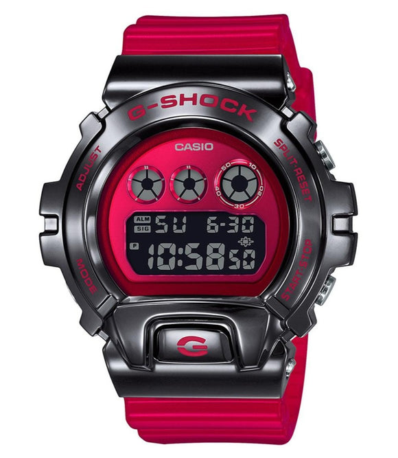 G-Shock GM6900B-4D Metal Edition Mens Watch