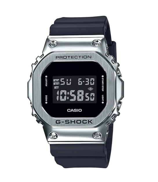 Casio G-Shock GM5600-1D