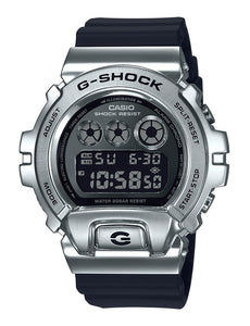 Casio  G-Shock GM6900-1D Metal Edition Mens Watch