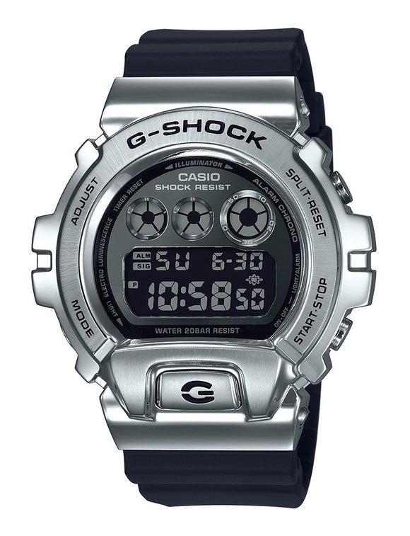 G-Shock GM6900-1D Metal Edition Mens Watch