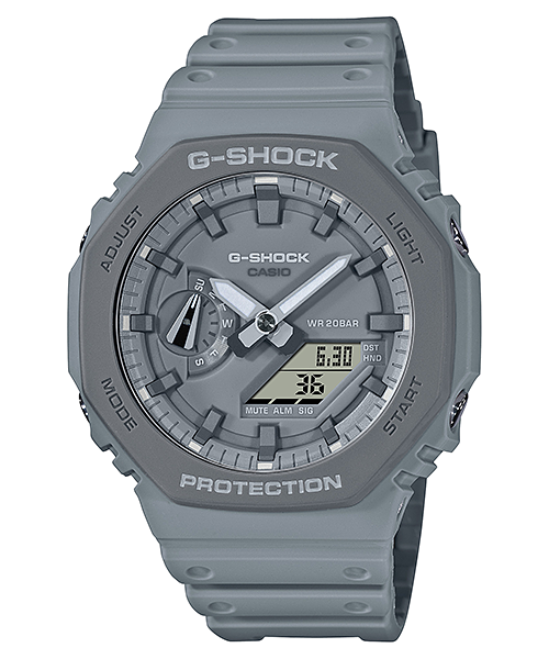 Casio G-SHOCK Carbon Core Earth Tone Series GA2110ET-8A