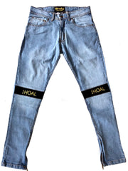 1HOAL denim