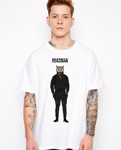 Concrete Jungles RoadMan T-shirt