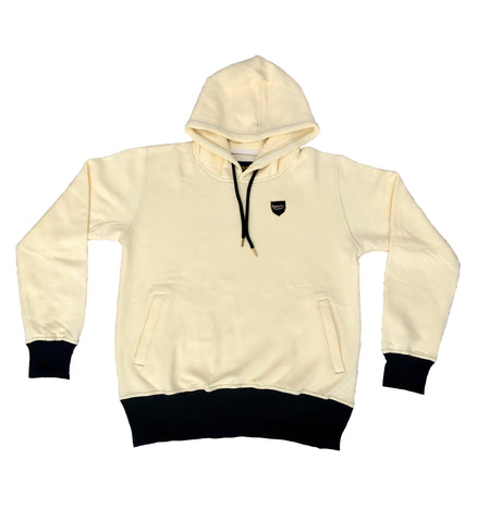 "Road Man Hoodie Sweatsuit "" Da Cream"""