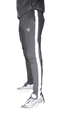 Limited Edition Black Reflective Birds Tracksuit