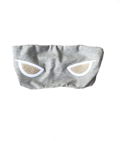 Wise Eyes Bandeau