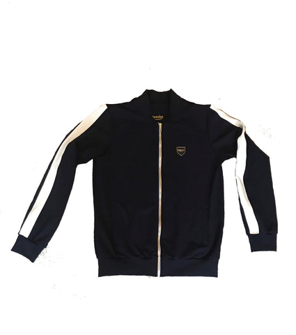 Wise Eyes Tracksuit Jacket
