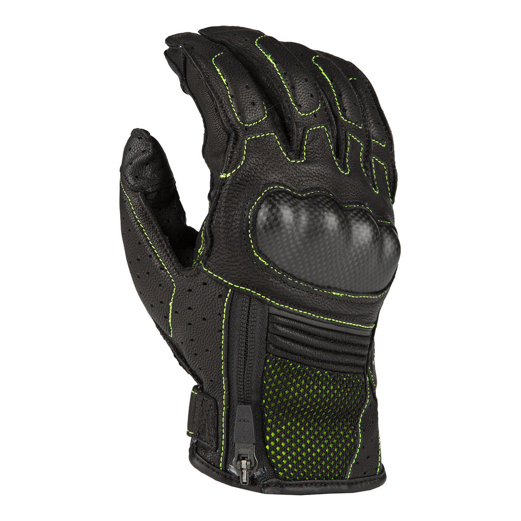 GUANTES KLIM INDUCTION NEGRO - HI-VIS 2020