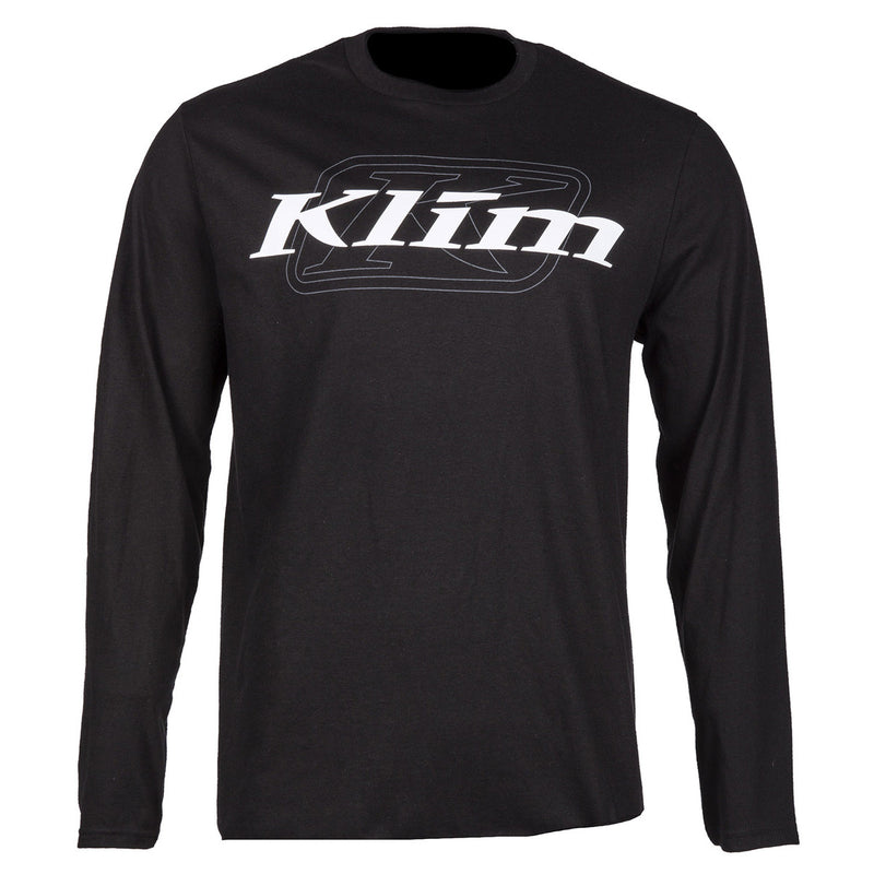 CAMISETA KLIM K CORP LONG SLEEVE T