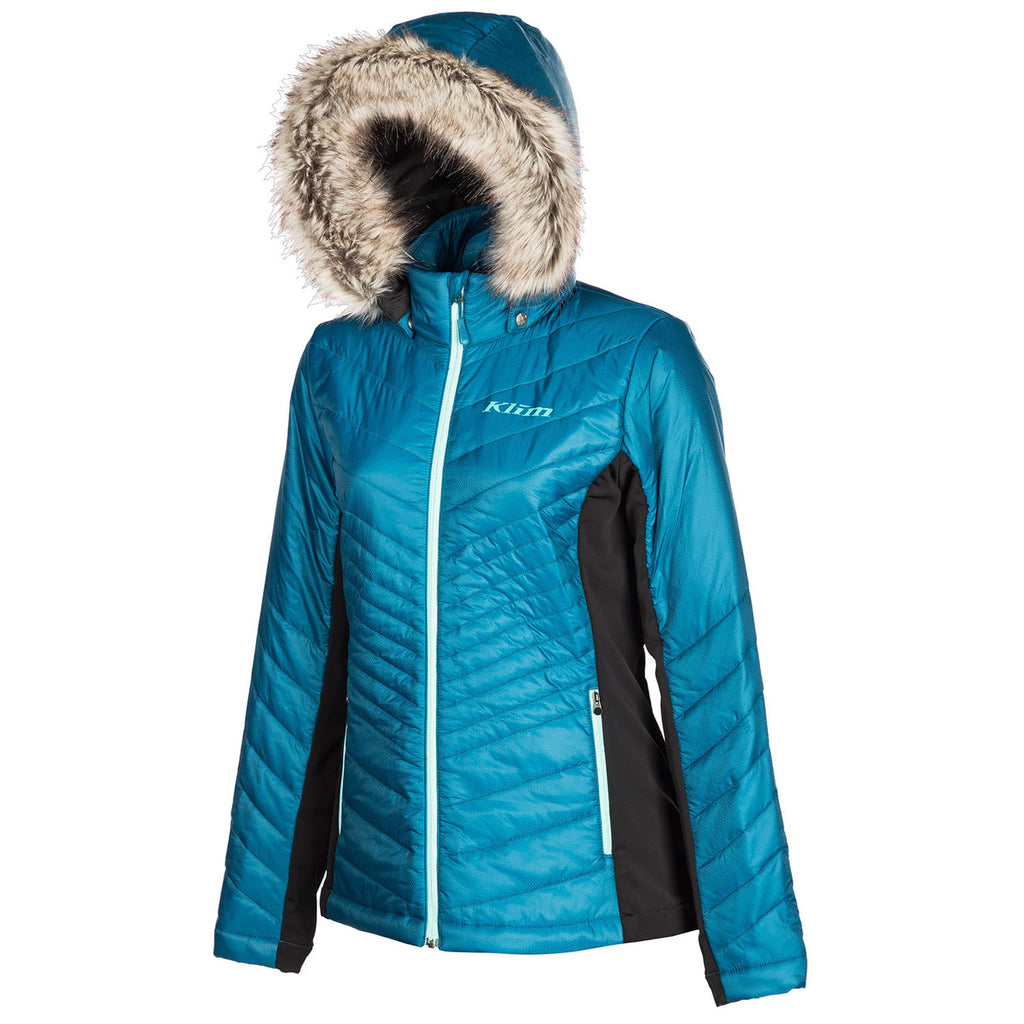 CHAQUETA KLIM WAVERLY WOMENS