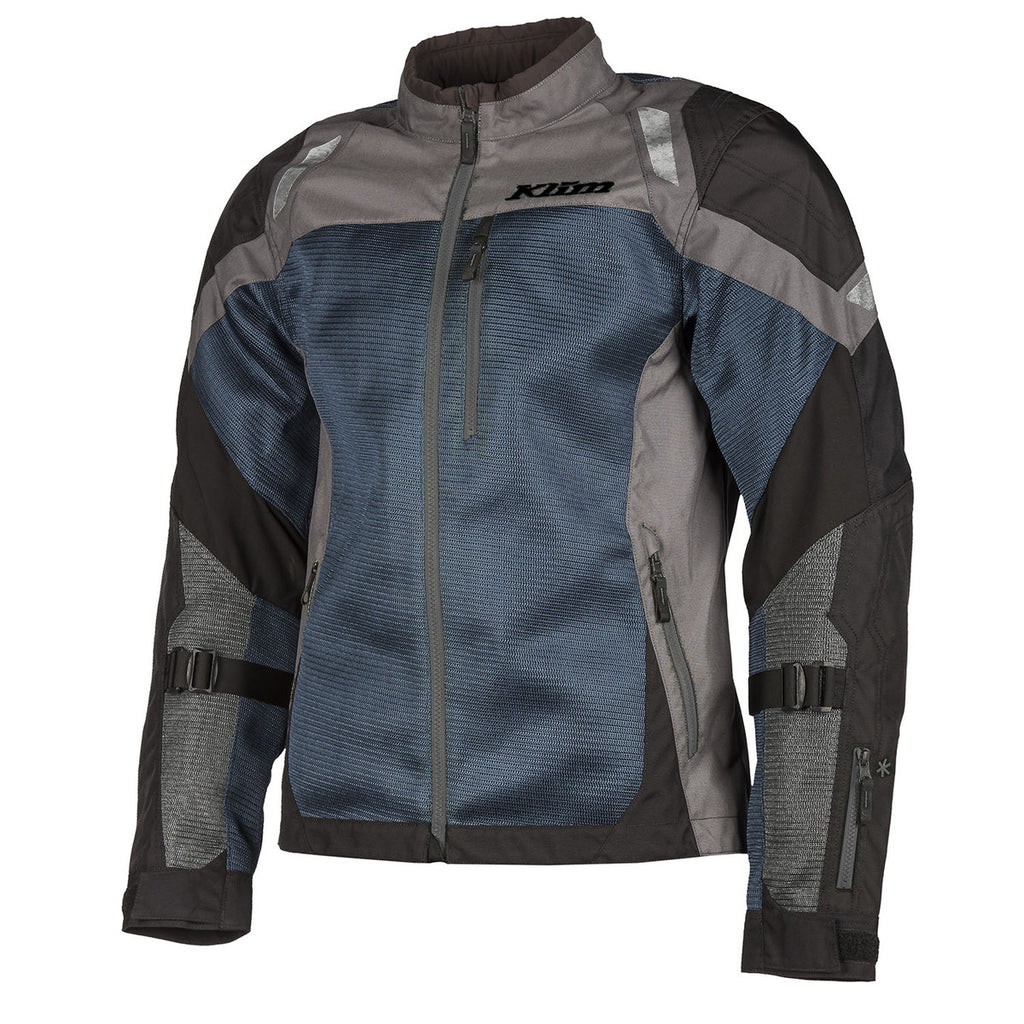 CHAQUETA KLIM INDUCTION AZUL