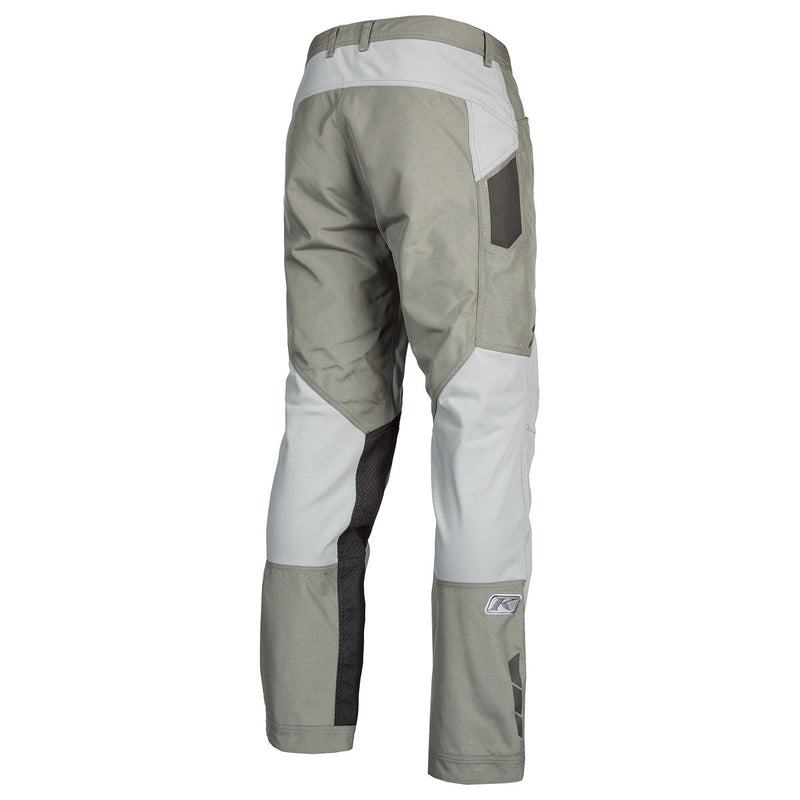 PANTALON KLIM MARRAKESH GRIS 2020