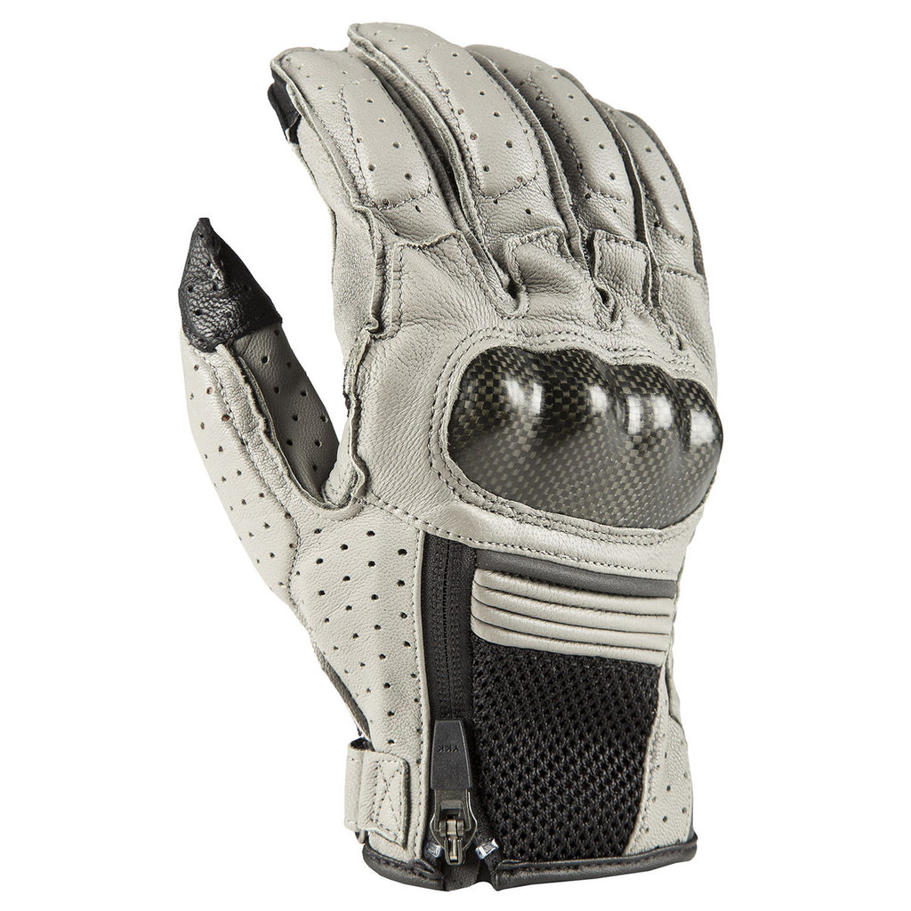 GUANTES KLIM INDUCTION GRIS 2020