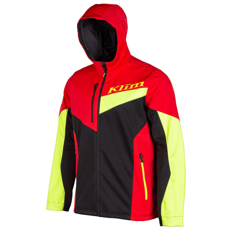 CHAQUETA KLIM TRANSITION JUNIOR