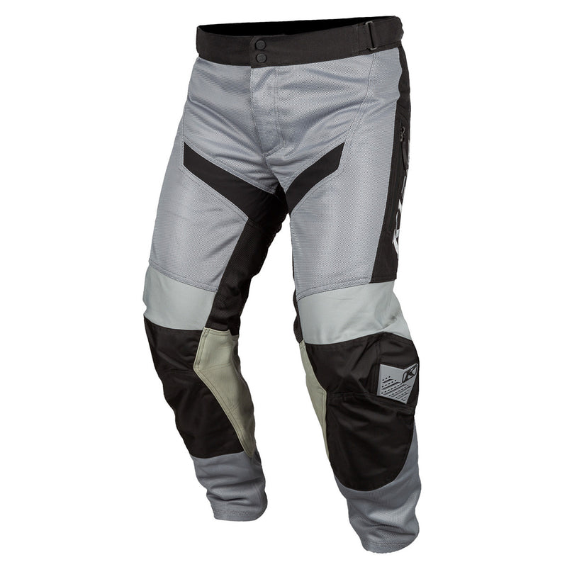 PANTALÓN KLIM MOJAVE IN THE BOOT GRIS MONUMENT 2020