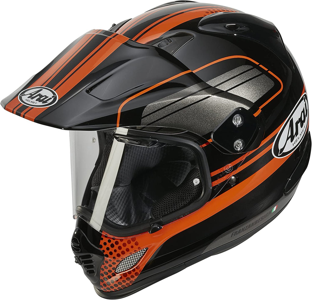 CASCO ARAI TOUR-X4 MOVE ORANGE
