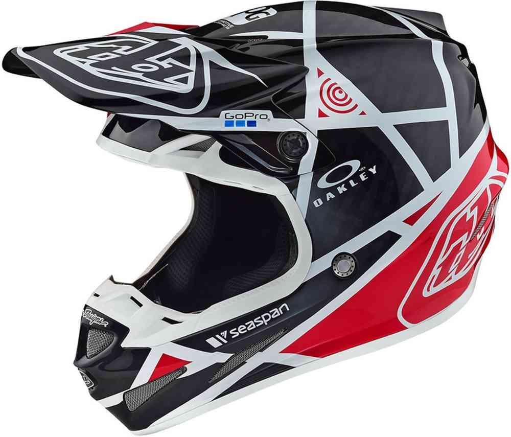 CASCO TROYLEE SE4 CARBON METRIC