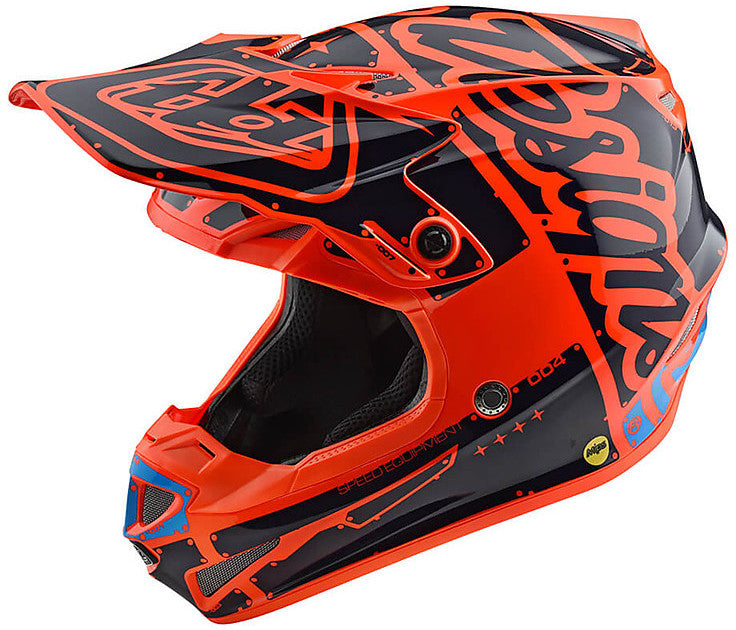 CASCO TROYLEE SE4 POLYACRYLITE FACTORY ORANGE (ACABADO MATE)