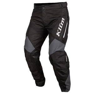PANTALÓN KLIM DAKAR IN THE BOOT NEGRO STEALTH 2020