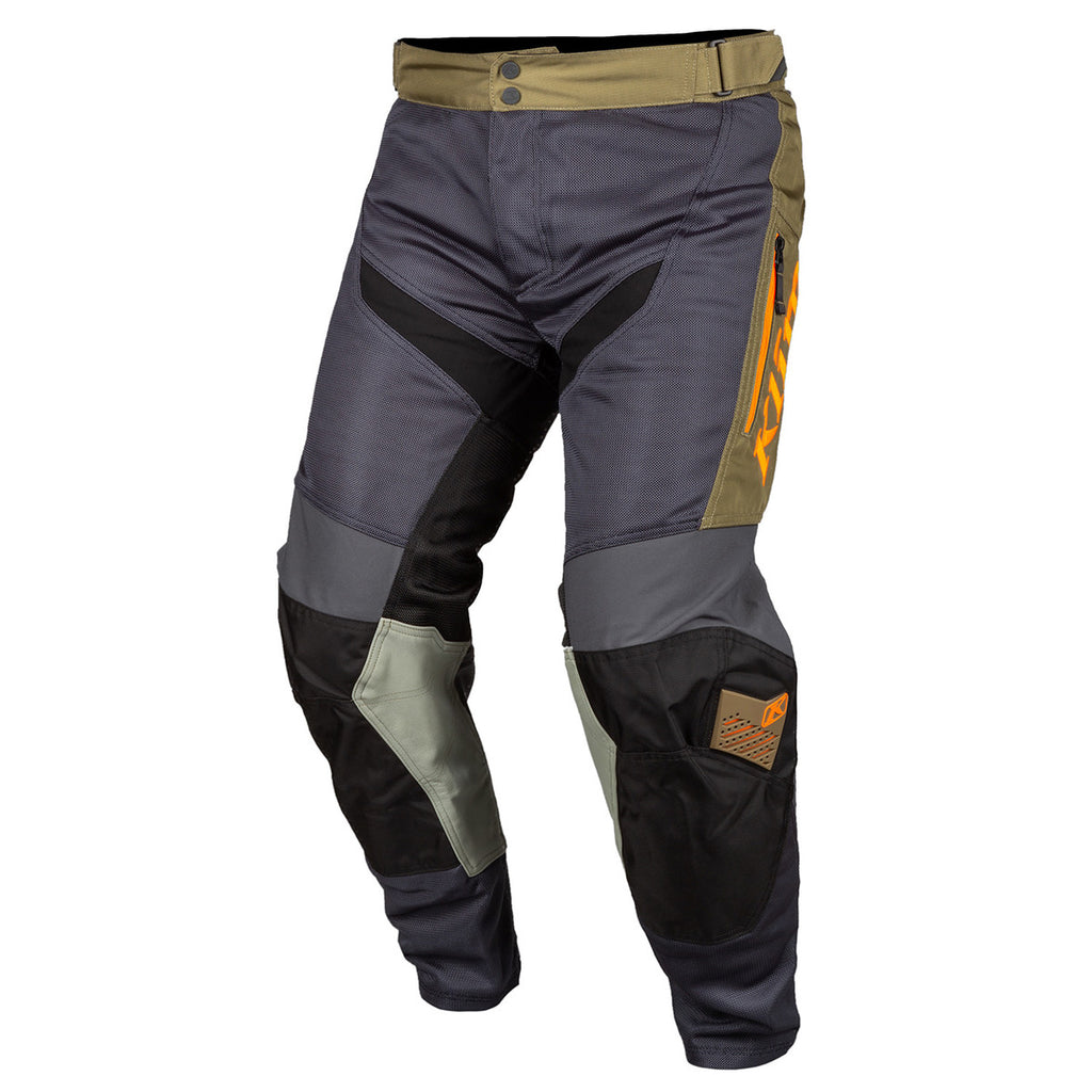 PANTALÓN KLIM MOJAVE IN THE BOOT STRIKING SAGE 2020