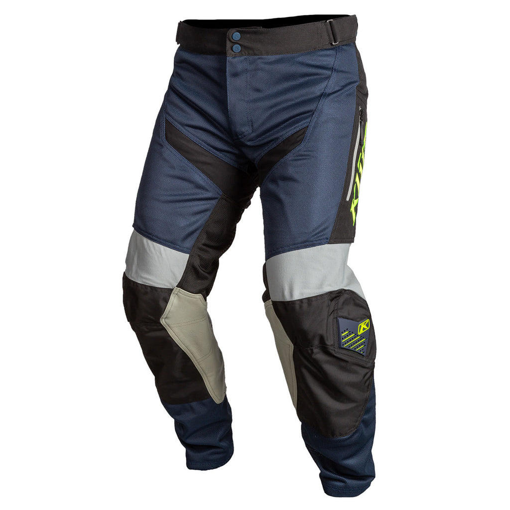 PANTALÓN KLIM MOJAVE IN THE BOOT AZUL VIVID 2020