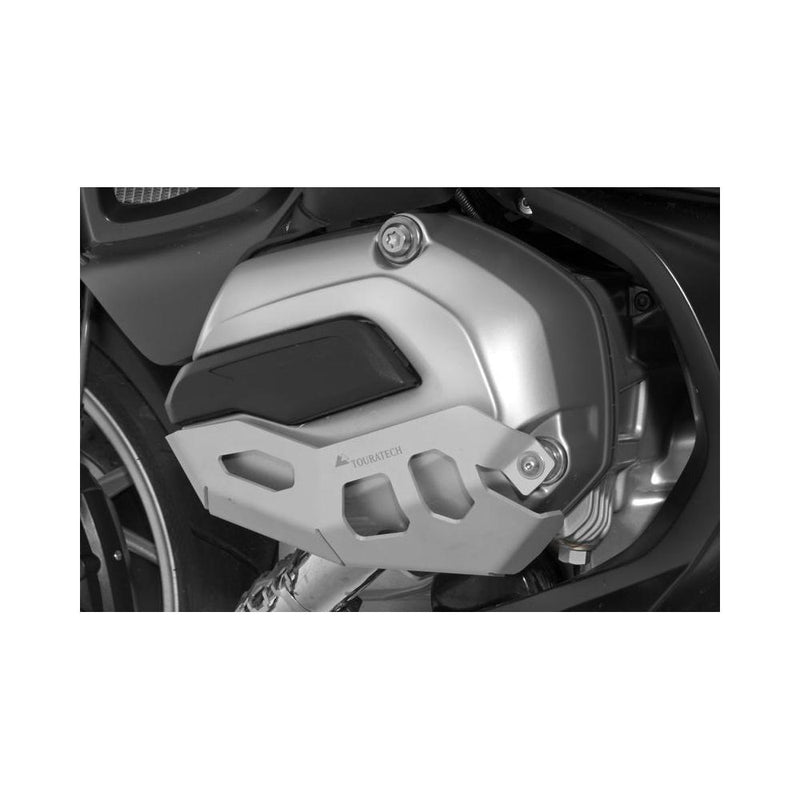 Protector del cilindro Touratech para BMW R1200GS desde 2013/ R1200RT desde 2014/ R1200R desde 2015 / R1200RS
