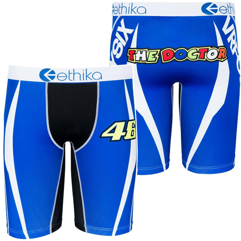 BOXERS ETHIKA VALENTINO ROSSI THE DOCTOR MAN