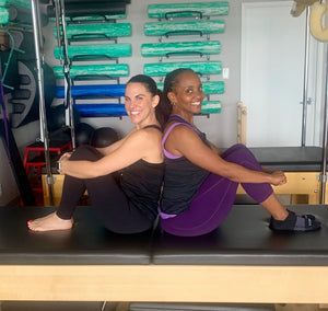 Look & Feel Great With One-Month Of Unlimited Virtual Classes At Breathe Diversity Pilates | Value: $100