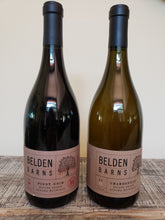 Load image into Gallery viewer, Estate Tour & Talk With Winemakers Nate & Lauren Of Belden Barns For 8 Guests + Bottle Of 2016 Chardonnay & 2018 Estate Pinot Noir | Value: $300