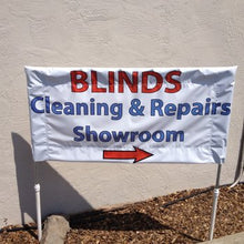 Load image into Gallery viewer, Clean Blinds = Clear View: A Blind Cleaning Package From Blindingly Clean | Value: $250