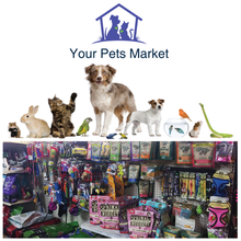 Load image into Gallery viewer, A Purrrrrfect Gift For Your Fur Babies at Your Pets Market | Value: $50