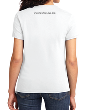 Load image into Gallery viewer, Womens Logo T-Shirt
