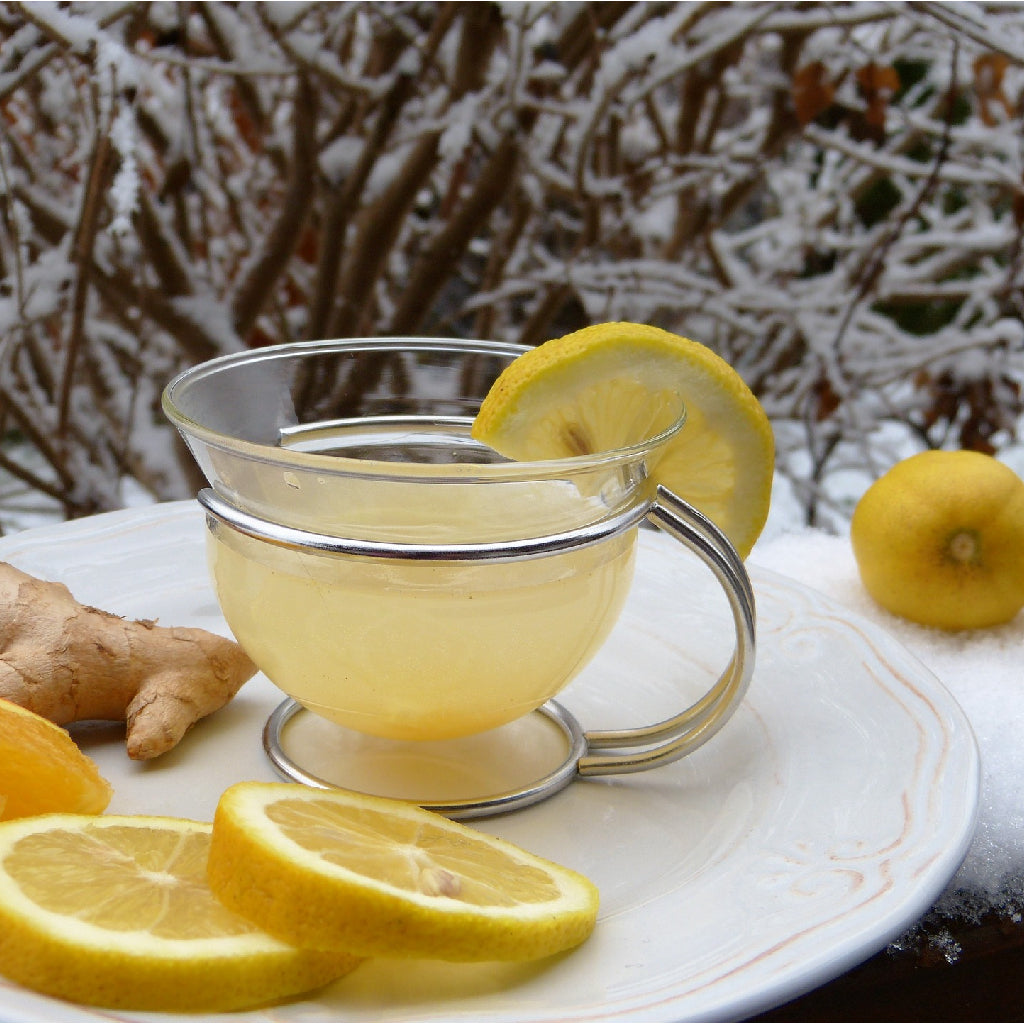 How to Boost Your Immune System and Stay Healthy in the Winter
