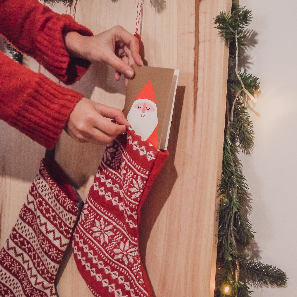 Stocking Filler Ideas to Keep Your Loved Ones Safe