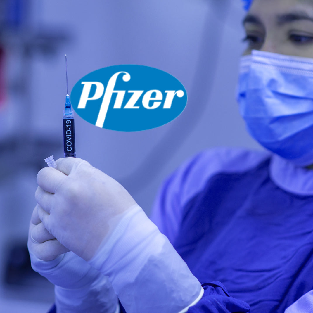 The Pfizer Vaccine – What We Know So Far