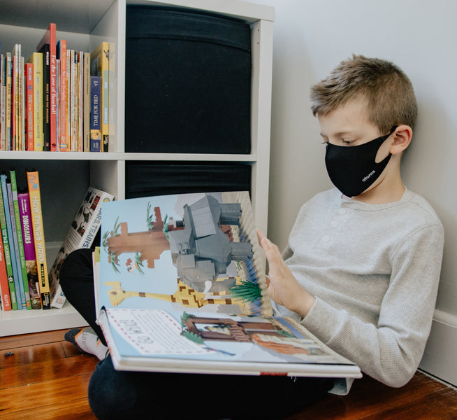 People in areas of high Covid transmission should wear masks in schools, at work and even at home, says latest WHO advice