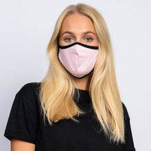Load image into Gallery viewer, 10 Pack Adult Pink Masks