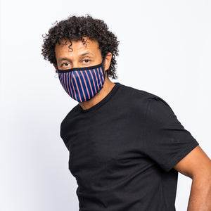 Designer Rowing Face Masks